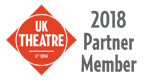 UK Theatre Member logo